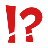 Exclamation Question Mark on emojidex 1.0.24