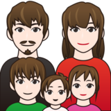 Family, Type-1-2 on emojidex 1.0.24