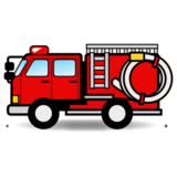 Fire Engine on emojidex 1.0.24