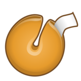 Fortune Cookie on emojidex 1.0.24