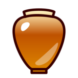 Funeral Urn on emojidex 1.0.24