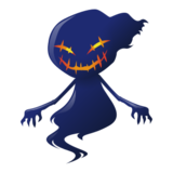 Ghost on emojidex 1.0.24