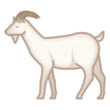 Goat on emojidex 1.0.24