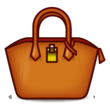 Handbag on emojidex 1.0.24