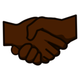 Handshake, Type-6 on emojidex 1.0.24