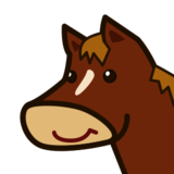 Horse Face on emojidex 1.0.24