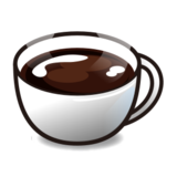 Hot Beverage on emojidex 1.0.24