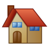 House on emojidex 1.0.24