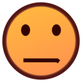 Hushed Face on emojidex 1.0.24