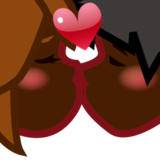 Kiss, Type-6 on emojidex 1.0.24