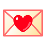 Love Letter on emojidex 1.0.24