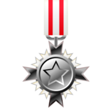 Military Medal on emojidex 1.0.24