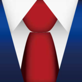 Necktie on emojidex 1.0.24