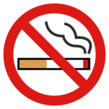 No Smoking on emojidex 1.0.24