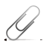 Paperclip on emojidex 1.0.24