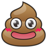 Pile of Poo on emojidex 1.0.24