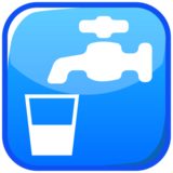 Potable Water on emojidex 1.0.24