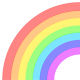 Rainbow on emojidex 1.0.24