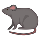 Rat on emojidex 1.0.24