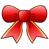 Ribbon on emojidex 1.0.24