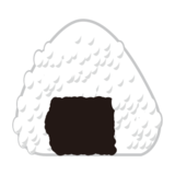 Rice Ball on emojidex 1.0.24