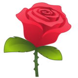 Rose on emojidex 1.0.24