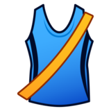 Running Shirt on emojidex 1.0.24