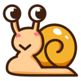 Snail on emojidex 1.0.24