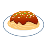 Spaghetti on emojidex 1.0.24