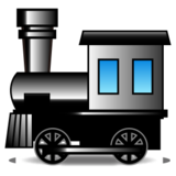 Locomotive on emojidex 1.0.24