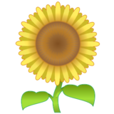 Sunflower on emojidex 1.0.24