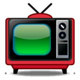 Television on emojidex 1.0.24