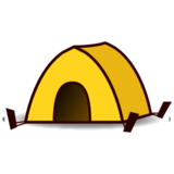 Tent on emojidex 1.0.24