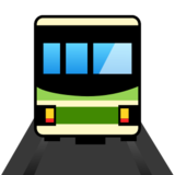 Tram on emojidex 1.0.24