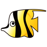 Tropical Fish on emojidex 1.0.24