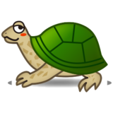 Turtle on emojidex 1.0.24