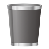 Wastebasket on emojidex 1.0.24
