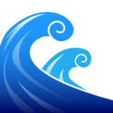 Water Wave on emojidex 1.0.24