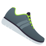 Running Shoe on JoyPixels 4.0
