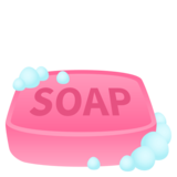 Soap on JoyPixels 4.0