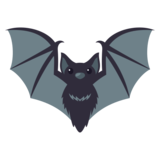 Bat on JoyPixels 4.0