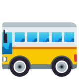 Bus on JoyPixels 4.0