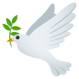Dove on JoyPixels 4.0