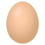 Egg on JoyPixels 4.0