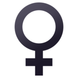 Female Sign on JoyPixels 4.0