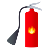 Fire Extinguisher on JoyPixels 4.0