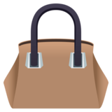 Handbag on JoyPixels 4.0