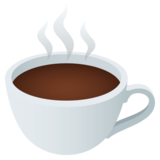 Hot Beverage on JoyPixels 4.0