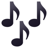 Musical Notes on JoyPixels 4.0