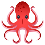 Octopus on JoyPixels 4.0